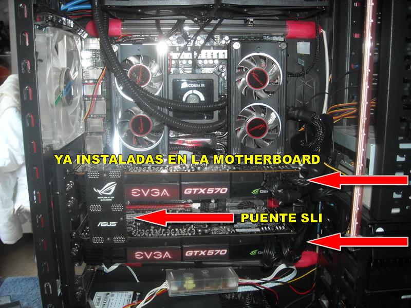 Armando Una PC Gamer con Taringa 2